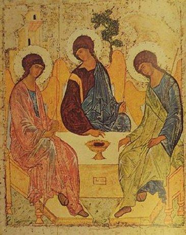 Rublev Abrahams hospitality